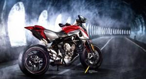 Motorcycle Photographer Jakarta | Commercial Photographer Indonesia | Product Photographer