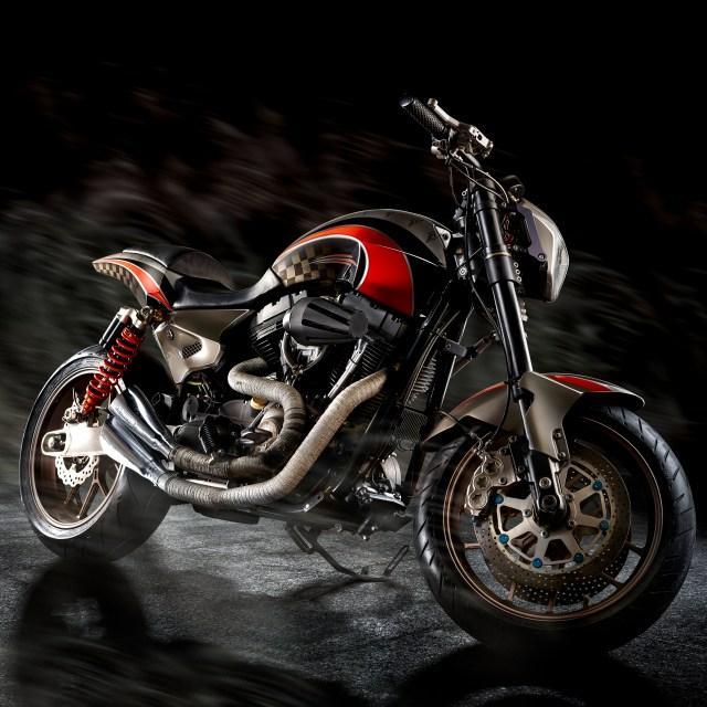 Motorcycle Photographer Jakarta | Automotive Photographer Jakarta