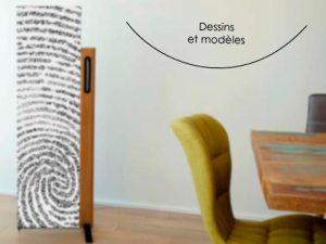 Les dessins et modèles donnent forme au projet d'innovation.