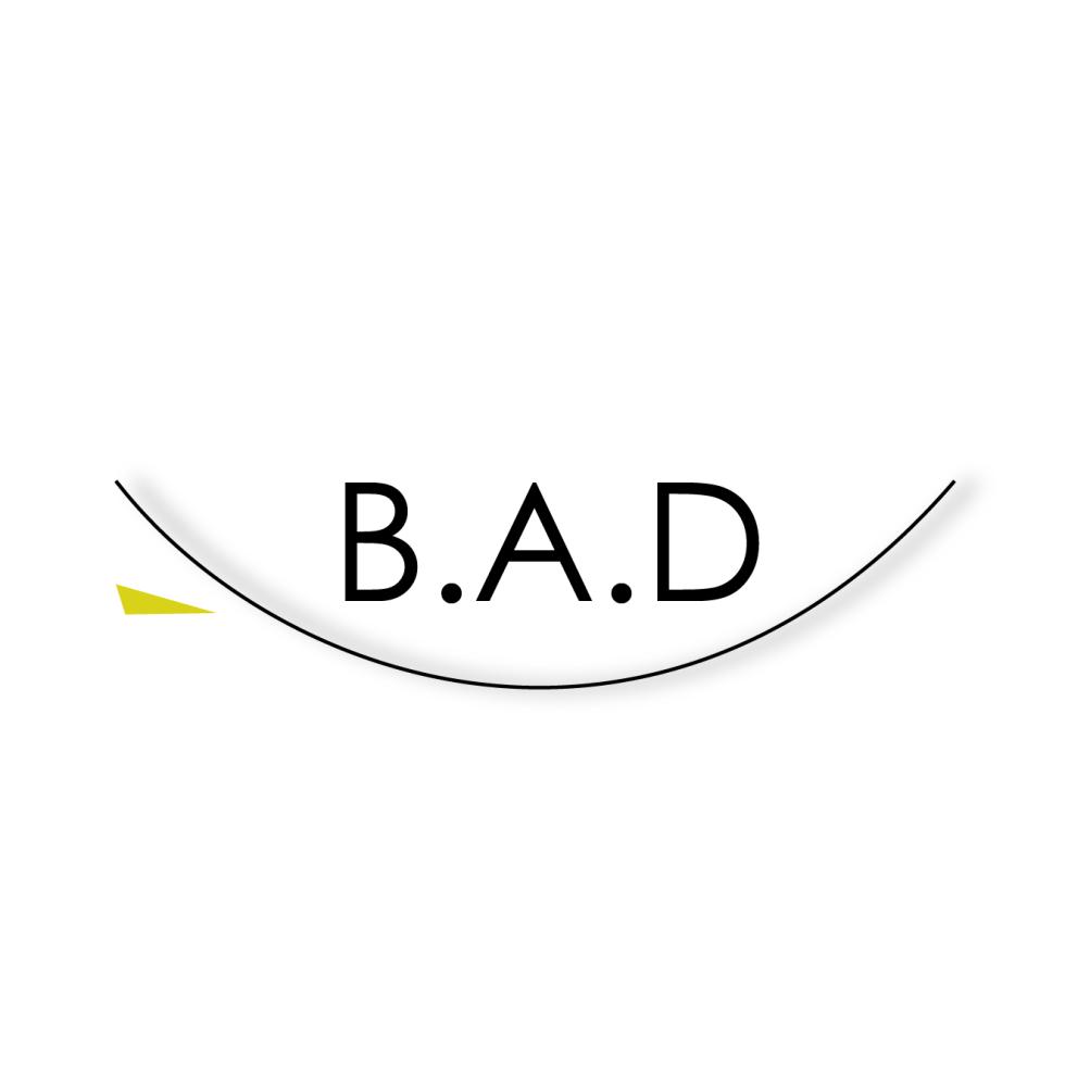 B.A.D-logo-symbole