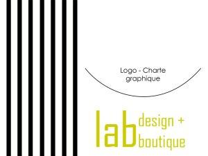Création de logo et de charte graphique