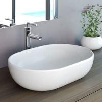 Waschbecken & Waschtisch - Handwaschbecken aus Holz ...