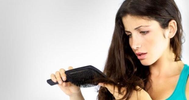 Выпадение волос у подростков - девочек и мальчиков