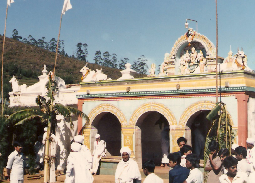 Pedduva Hethai Gudi