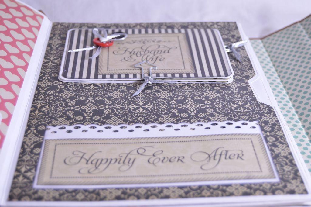 Detalle decoración boda