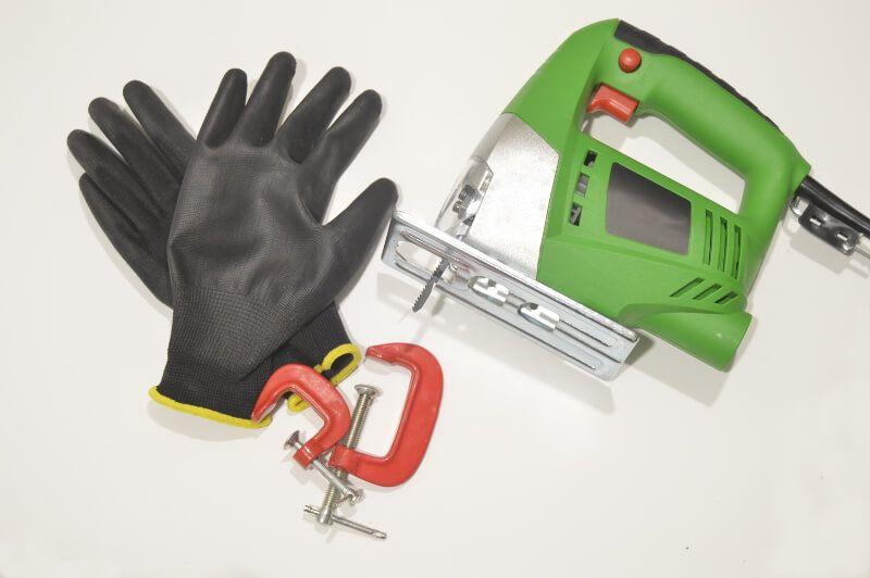 Elementos de seguridad
