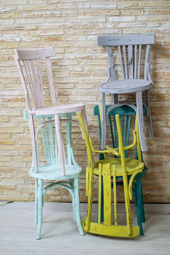 Renovar tus sillas total