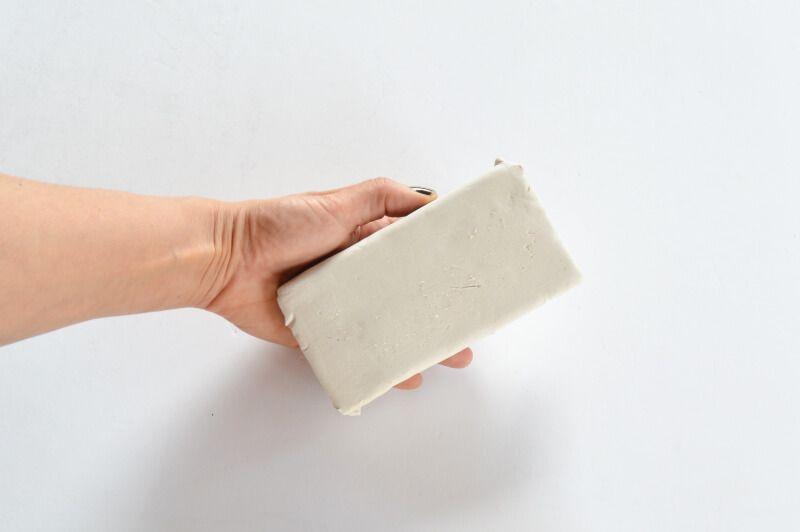Pasta de modelar