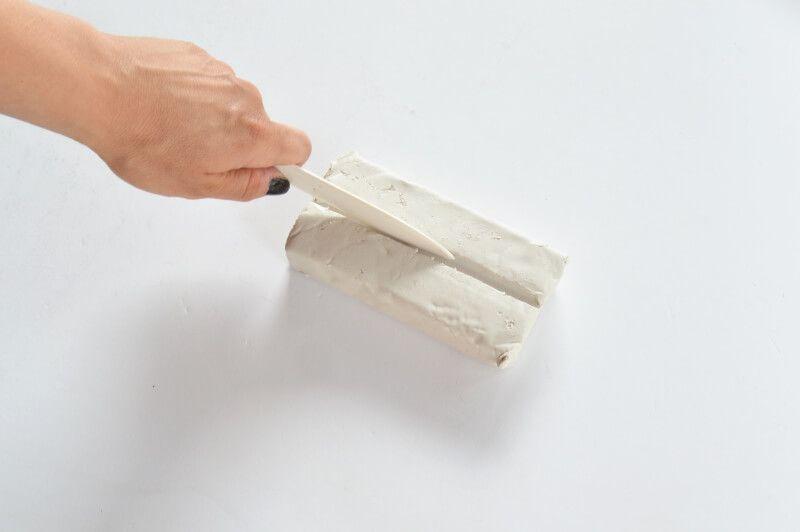 Pasta de modelar 2