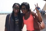 Aba and Charlene