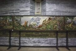 The Drakensberg panel