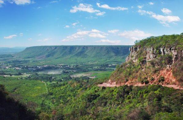 Seminário busca tornar Chapada do Araripe em Patrimônio da Humanidade; inscrições abertas