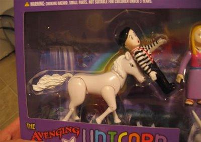 unicorn-toy