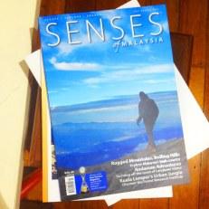 Senses of Malaysia