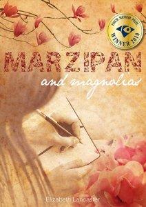 Marzipan and Magnolias Finch Memoir Prize