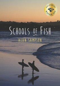 Schools of Fish Finch Memoir Prize