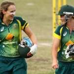 Women's sport captures the public's imagination