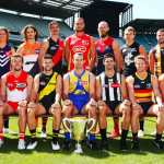Giant steps threaten AFL old guard'