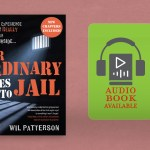 Mr Ordinary Goes to Jail is available as an AUDIO BOOK
