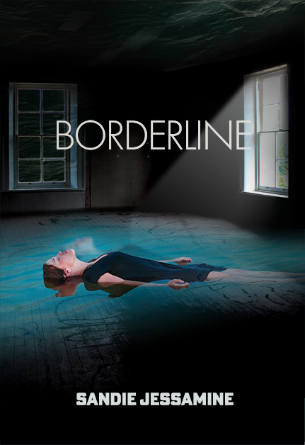 Borderline - reviewed by Janet Mawdsley