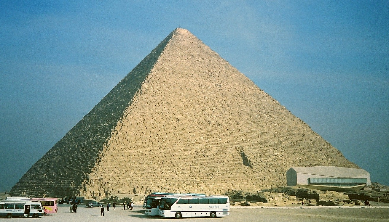 a discussion on how the great pyramid was built This primary resource investigates some of the secrets of the great pyramids of ancient egypt  how many years did it take to build  to review and highlight key information, or for display on the interactive whiteboard for class discussion.
