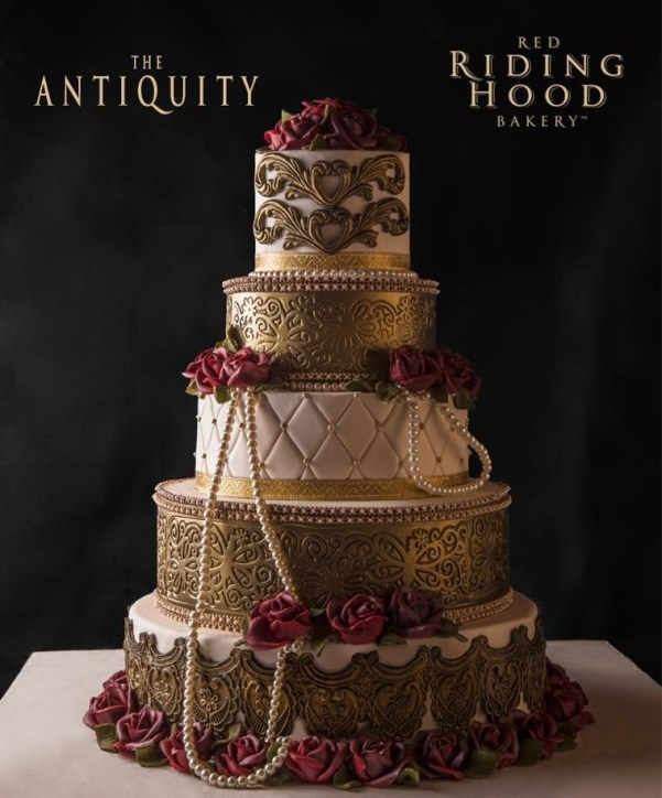 Order best cake in Karachi for your wedding anniversary by these bakers