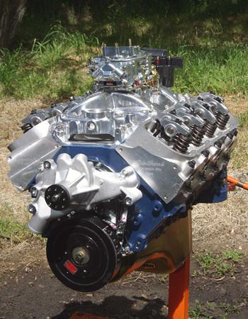 454 horsepower | Performance Boats Forum