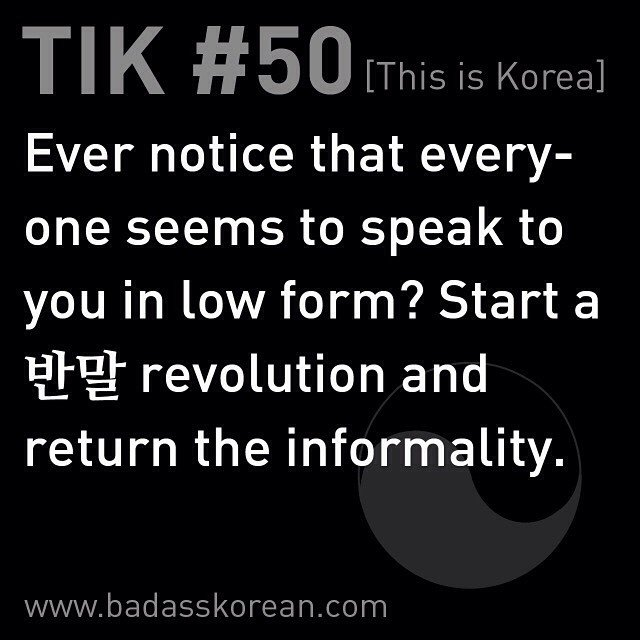 Biggest Korean Pet Peeves