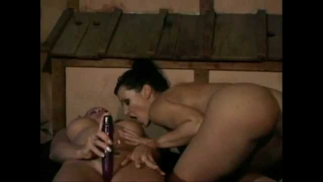 Vanessa Videl And Lisa Ann In Pimp My Wife