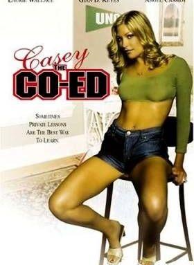 Casey The Coed
