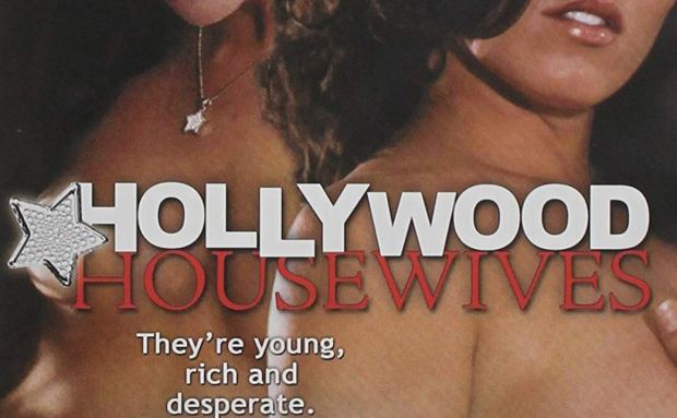 Hollywood Housewives
