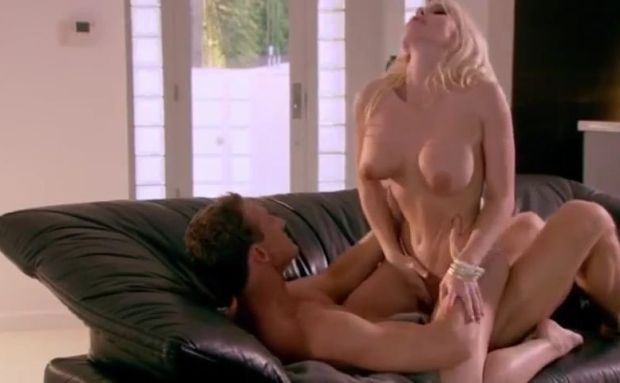 Christie Stevens 2 In Sexual Wishlist