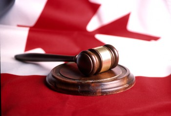 Canadian Legal System