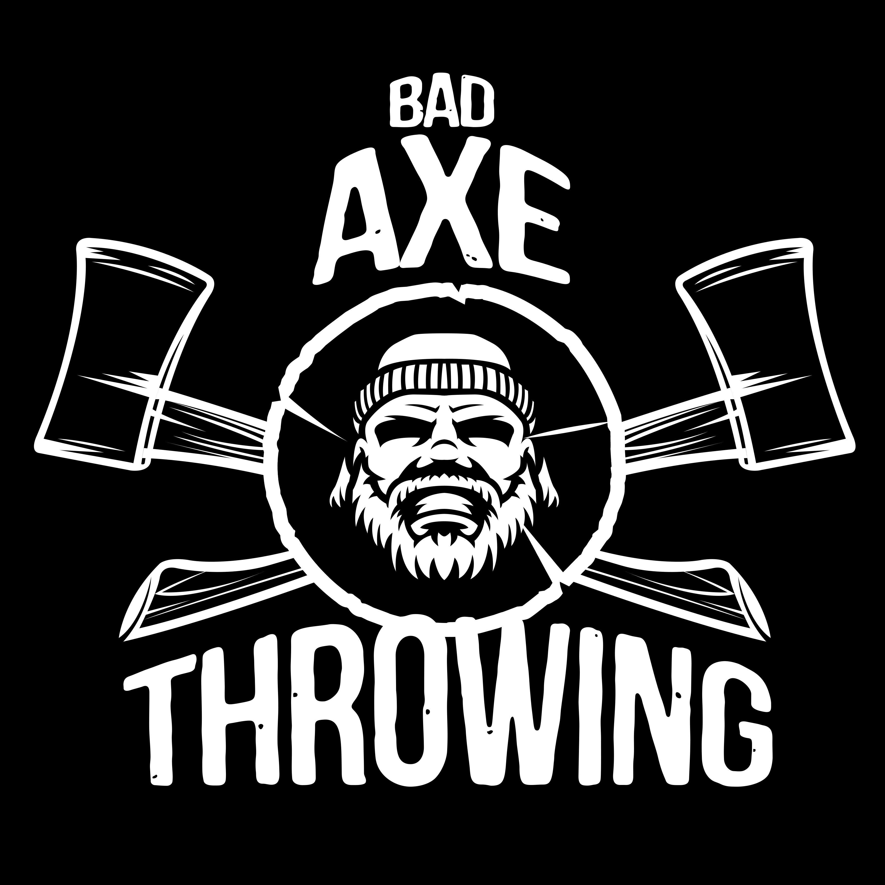 bad axe throwing where