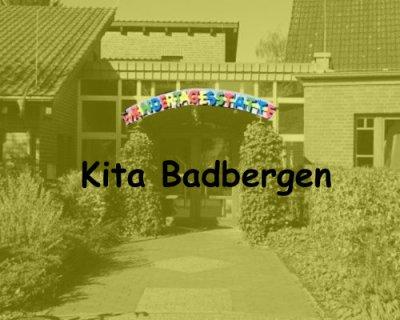 Ev. luth.- Kindertagesstätte Badbergen