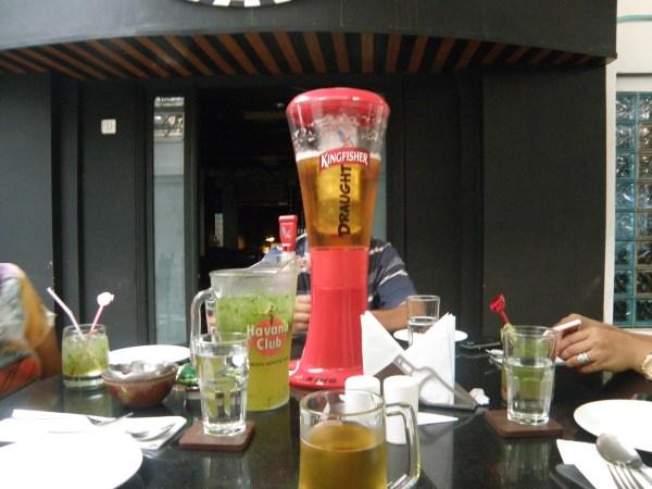 Beer Tower Badbikegang