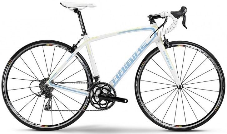 Haibike Challenge Life Rennrad Compact Road Bike Fahrrad