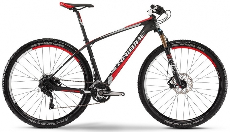 Haibike Greed 9.10 29R Twenty Niner Mountain Bike 2015 online