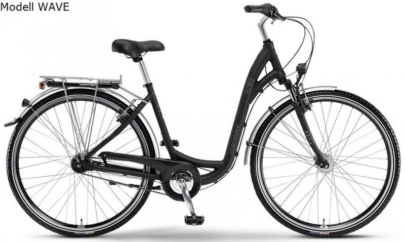 Winora Hollywood City Bike 2015 online preiswert günstig
