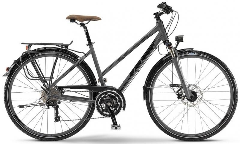 Winora Orinoco Trekking Bike 2015 online preiswert günstig