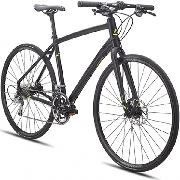 Fuji Absolute 1.1 Disc Fitness Bike 2015 online preiswert