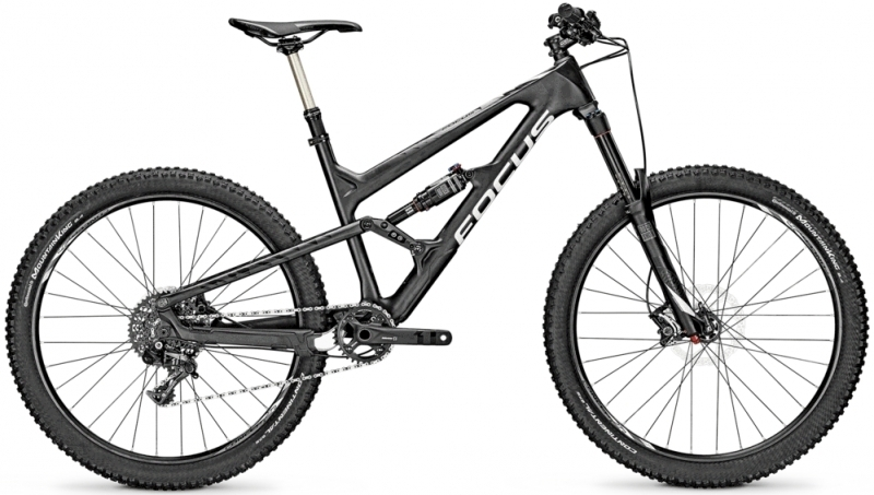 Focus Sam C Pro 27.5R Enduro Mountain Bike 2016 online