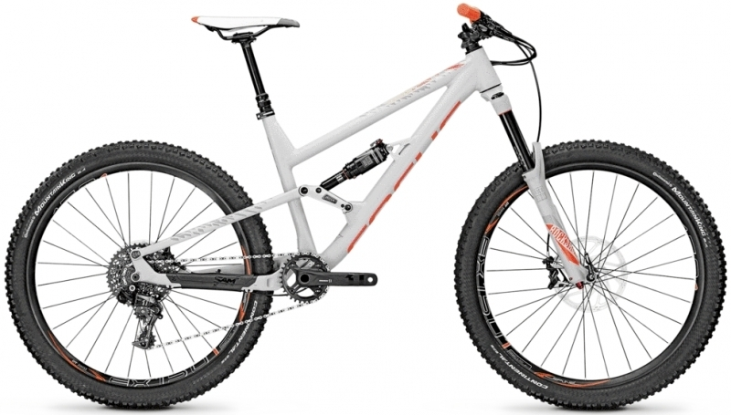 Focus Sam Factory 27.5R Enduro Mountain Bike 2016 online