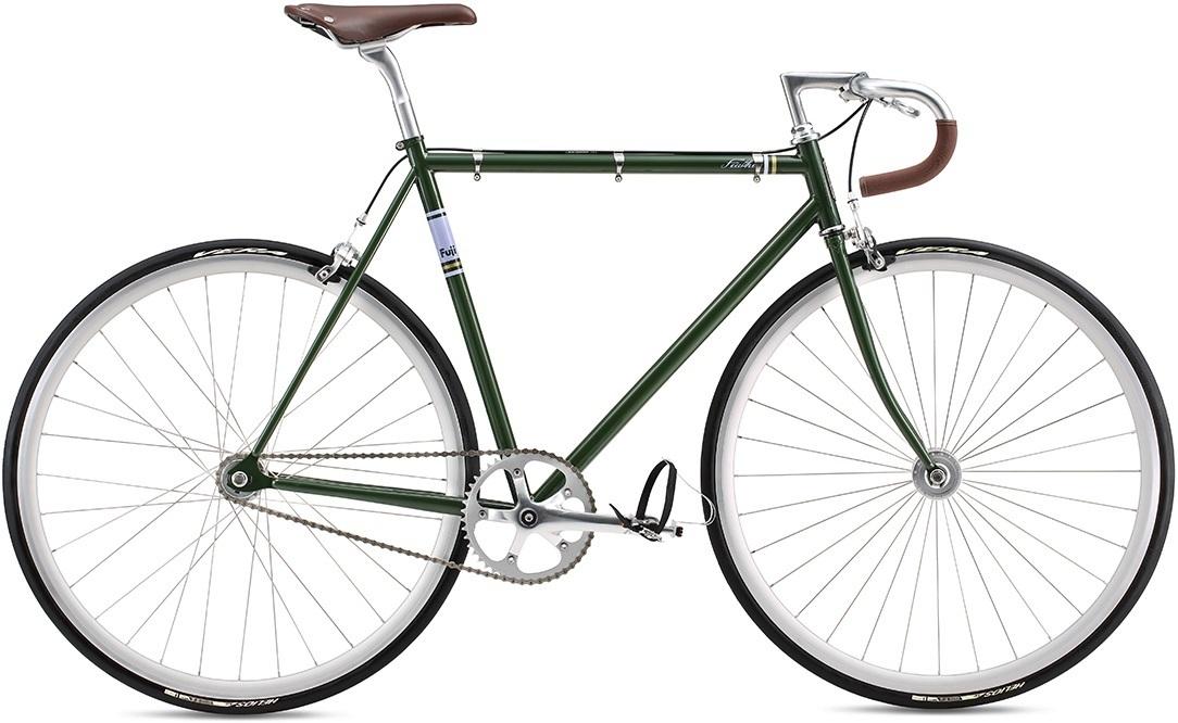Fuji Feather Singlespeed/Fixie Bike 2016 online preiswert NEU