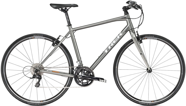 Trek 7.5 FX Fitness Bike 2016 online preiswert günstig