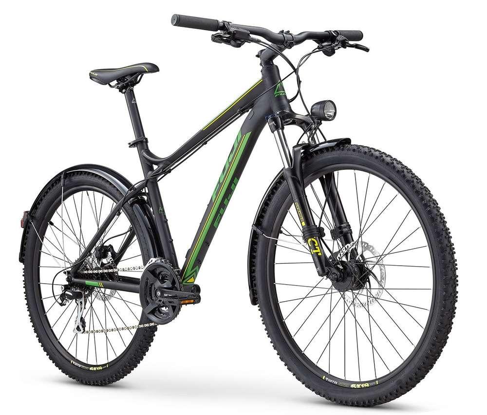 Fuji Nevada 1.7 EQP 27.5R Mountain Bike 2019 online