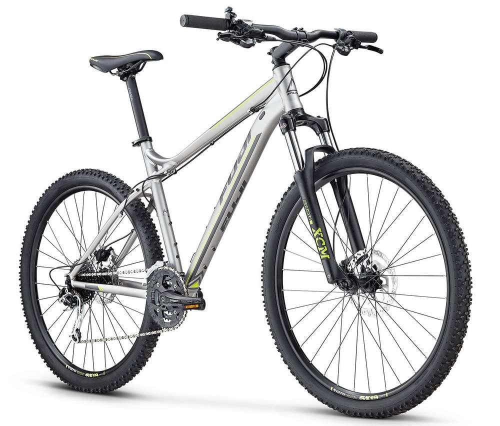 Fuji Nevada 3.0 LTD 27.5R Mountain Bike 2019 online
