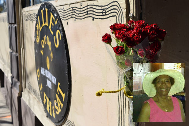 Ollie's Lounge is closed until further notice after the death of it's beloved co-owner Ms. Ollie.