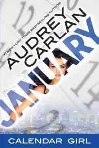 calendar girl january book cover