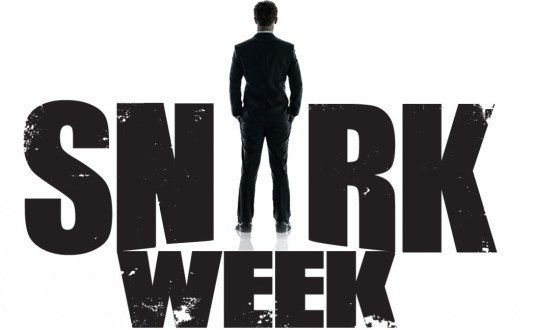snark week fifty shades of grey movie